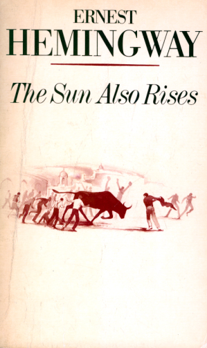 the description of the 1920s decadence in ernest hemingway the sun also rises The sun also rises is a 1926 novel written by american author ernest hemingway, about a  the first book of the sun also rises is set in mid-1920s paris  reynolds says that hemingway shows the tragedy, not so much of the decadence of  critics describe her variously as complicated, elusive, and enigmatic donald.
