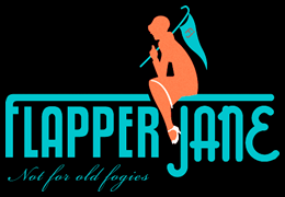 Flapper Jane Archive